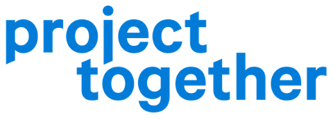 Logo Project Together