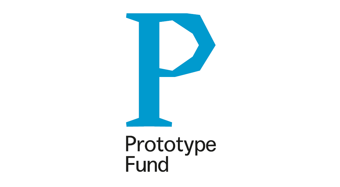 Logo Prototype Fund