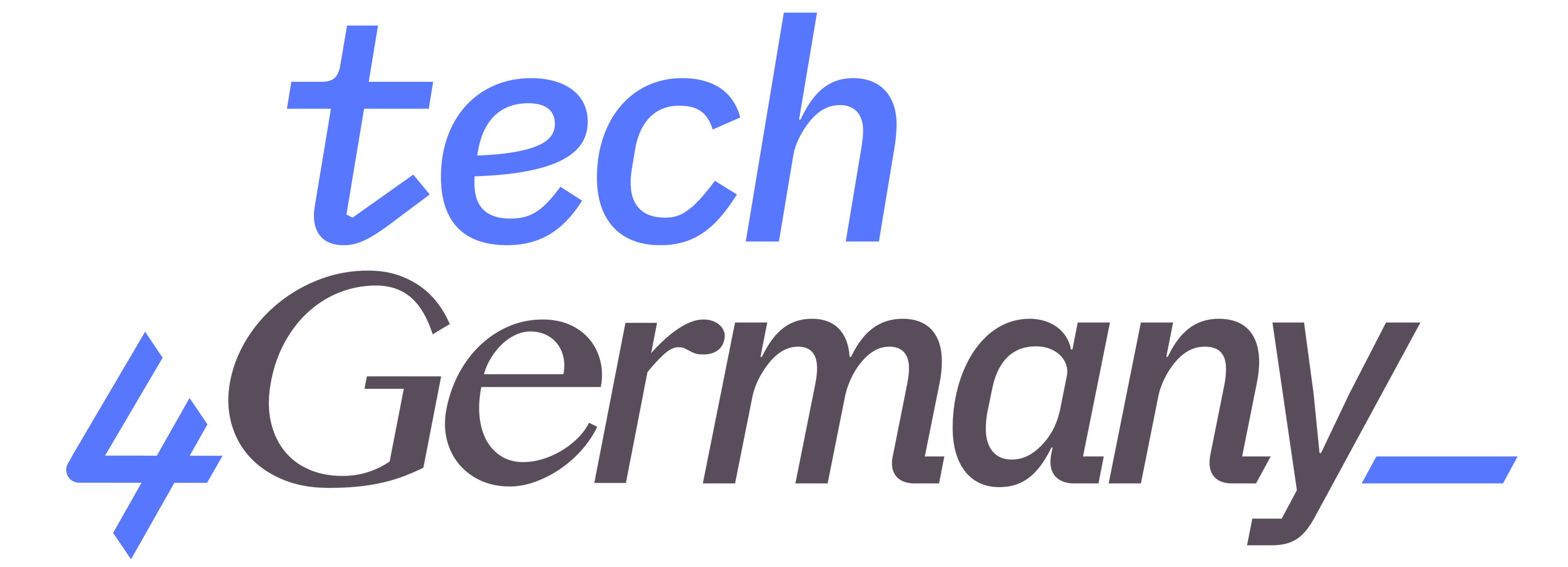 Logo Tech 4 Germany